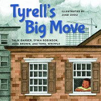 Cover Tyrell's Big Move