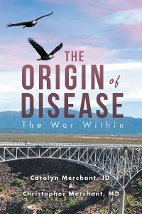Cover The Origin of Disease
