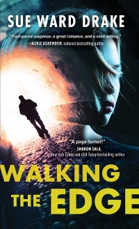 Cover Walking the Edge