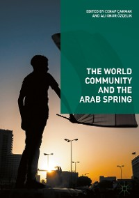 Cover The World Community and the Arab Spring