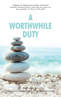 Cover A Worthwhile Duty