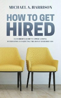 Cover How to Get Hired