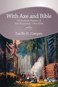 Cover With Axe and Bible