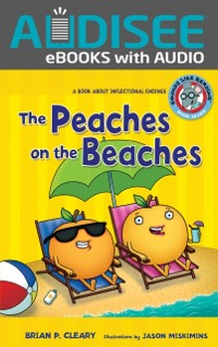 Cover Peaches on the Beaches