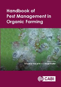 Cover Handbook of Pest Management in Organic Farming