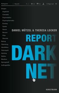 Cover Report Darknet