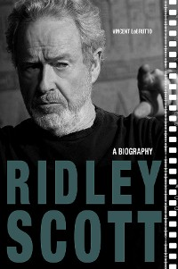 Cover Ridley Scott