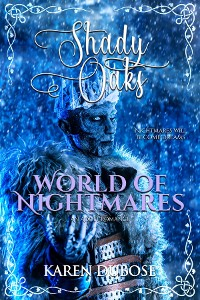Cover World of Nightmares