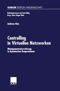 Cover Controlling in Virtuellen Netzwerken