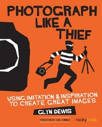 Cover Photograph Like a Thief