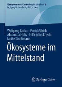 Cover Ökosysteme im Mittelstand