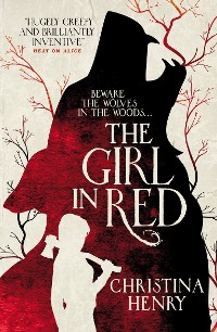 Cover The Girl in Red