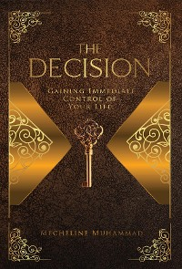 Cover THE DECISION