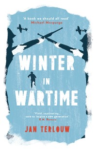 Cover Winter in Wartime