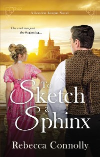 Cover To Sketch a Sphinx