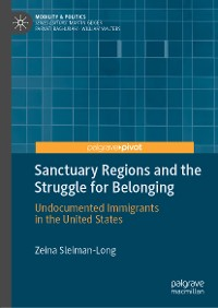 Cover Sanctuary Regions and the Struggle for Belonging