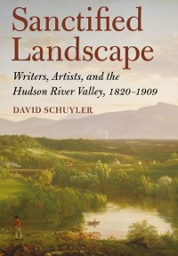 Cover Sanctified Landscape