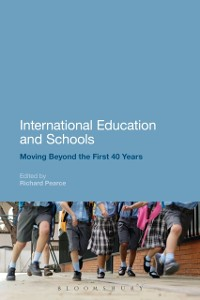 Cover International Education and Schools