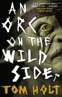 Cover Orc on the Wild Side