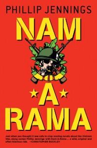 Cover Nam-A-Rama