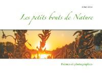 Cover Les petits bouts de Nature