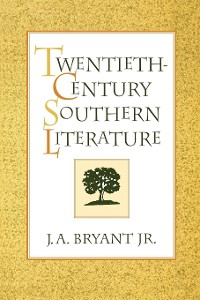 Cover Twentieth-Century Southern Literature