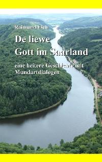 Cover De liewe Gott im Saarland