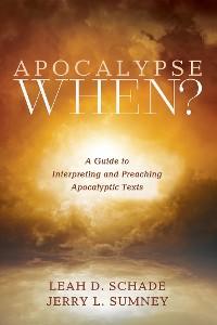 Cover Apocalypse When?