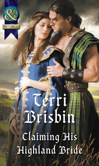 Cover Claiming His Highland Bride