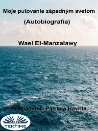 Cover Moje Putovanie Západným Svetom