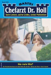 Cover Dr. Holl 1903 - Arztroman