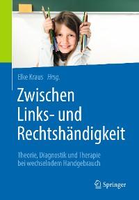 Cover Zwischen Links- und Rechtshändigkeit