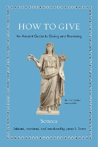 Cover How to Give