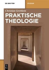 Cover Praktische Theologie