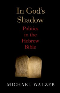 Cover In God's Shadow