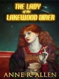 Cover The Lady of the Lakewood Diner