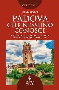 Cover Padova che nessuno conosce