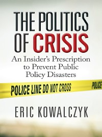 Cover The Politics of Crisis