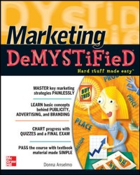 Cover Marketing Demystified