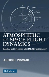Cover Atmospheric and Space Flight Dynamics