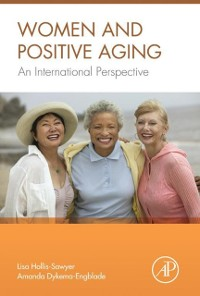 Cover Women and Positive Aging