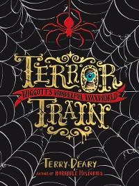 Cover Terror Train
