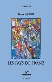 Cover Les pays de Franz