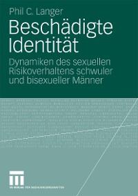 Cover Beschädigte Identität