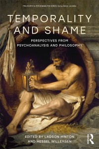 Cover Temporality and Shame