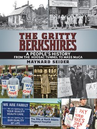 Cover The Gritty Berkshires
