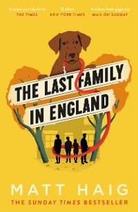 Cover The Last Family in England