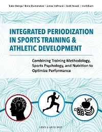 Cover Integrated Periodization in Sports Training & Athletic Development