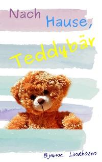 Cover Nach Hause, Teddybär