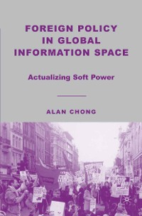 Cover Foreign Policy in Global Information Space